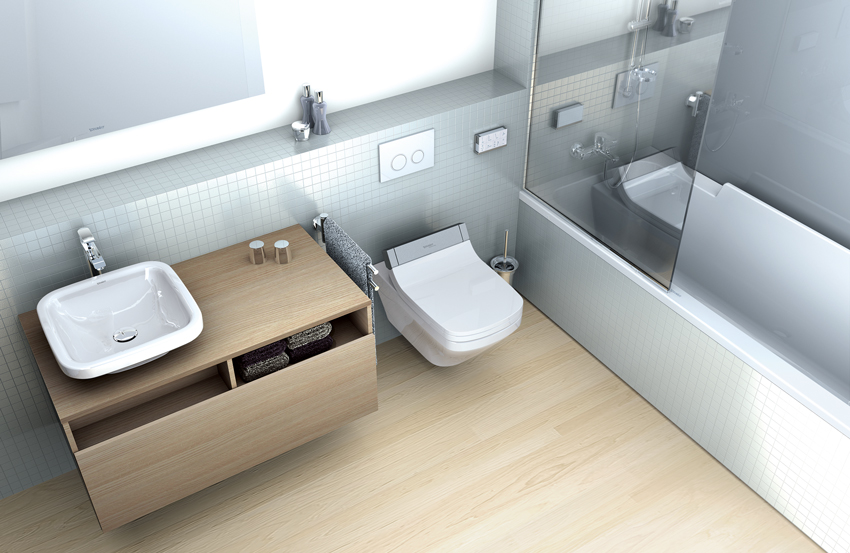 Dura Styles Bathroom Solutions