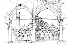 WORLD ARCHITECTURE TRAVEL (WAT) PRESENTS 'THE URBAN SKETCHING WORKSHOP' WITH DR. FRANCIS D.K CHING