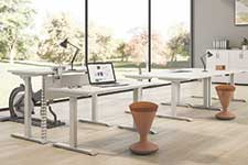 Sunon brings new cutting-edge products to the workplace