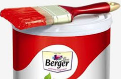 Berger Paints to set up a Plant in Russia