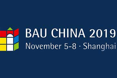 FENESTRATION BAU China expands its position as the leading event for the construction industry in Asia