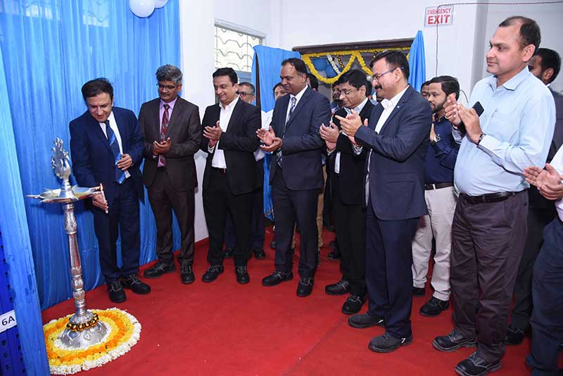 KONE opens its new warehouse in Mumbai to enhance customer experience