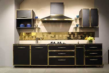 Ultrafresh India launches Magnum Series of modular kitchens