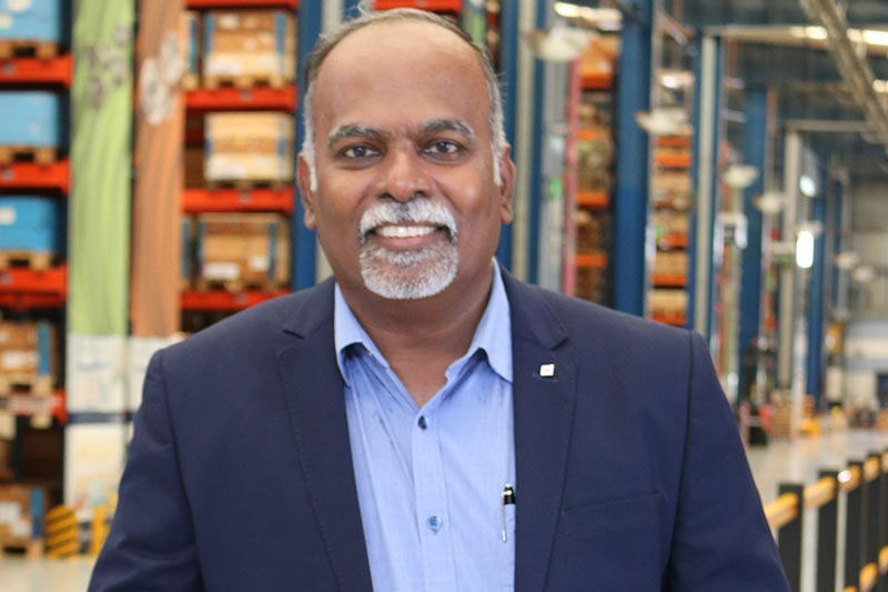 Grundfos India appoints its new General Manager