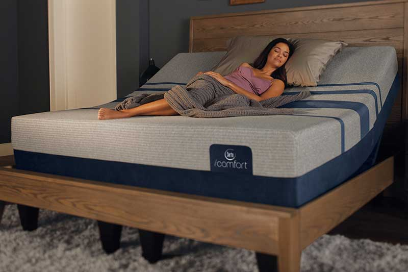 Serta introduces iComfort mattresses in India