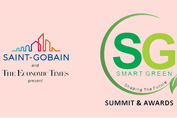 The Economic Times and Saint-Gobain calls for entries for The Smart Green Awards 2018