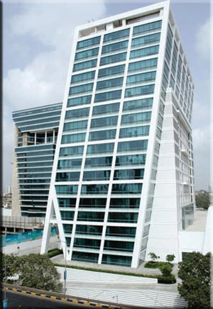 One Indiabulls Center