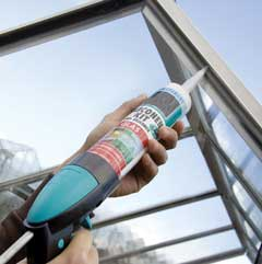 Structural Sealants