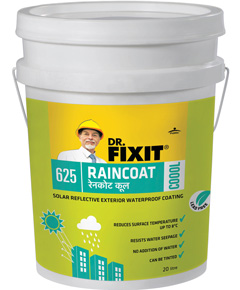 Dr. Fixit Raincoat Coool