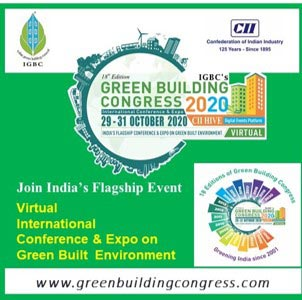 Green Building Congress 2020