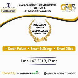 Global Smart Build Summit