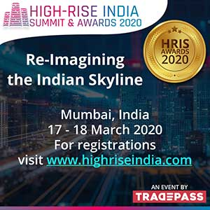 3rd Annual High-Rise India Summit & Awards (2020)