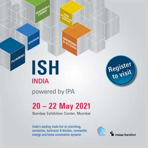 ISH India Powered by IPA