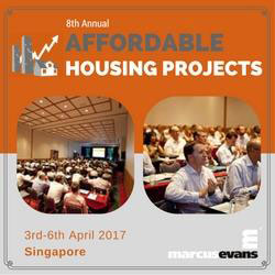 8th Annual Affordable Housing Projects