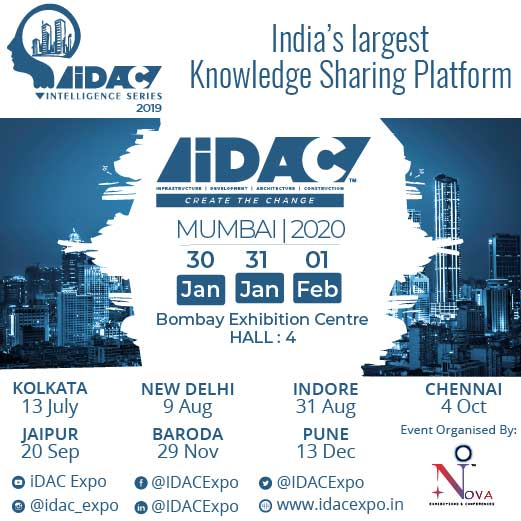 Idac Expo 2020